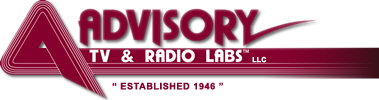Advisory TV and Radio Labs, LLC of  New York City